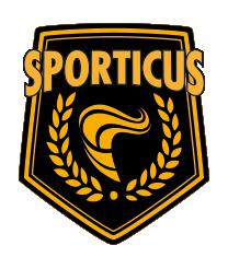 Sporticus ry logo